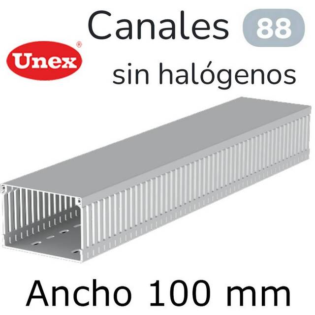 ANCHO 100 mm