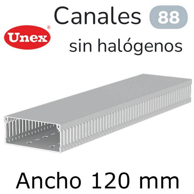 ANCHO 120 mm