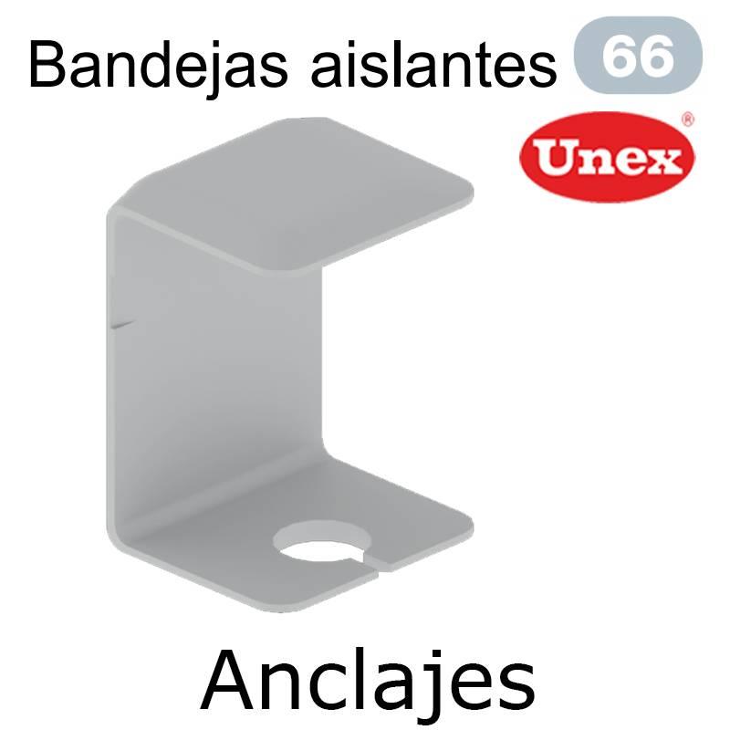 UNEX 66 ANCLAJES
