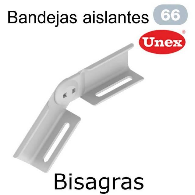 UNES 66 BISAGRAS