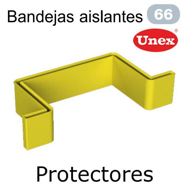 UNEX 66 PROTECTORES