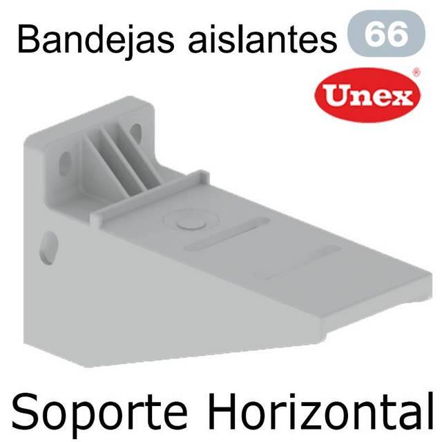 UNEX 66 SOPORTE HORIZONTAL
