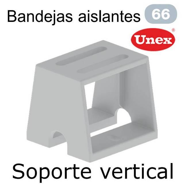 UNEX 66 SOPORTE VERTICAL
