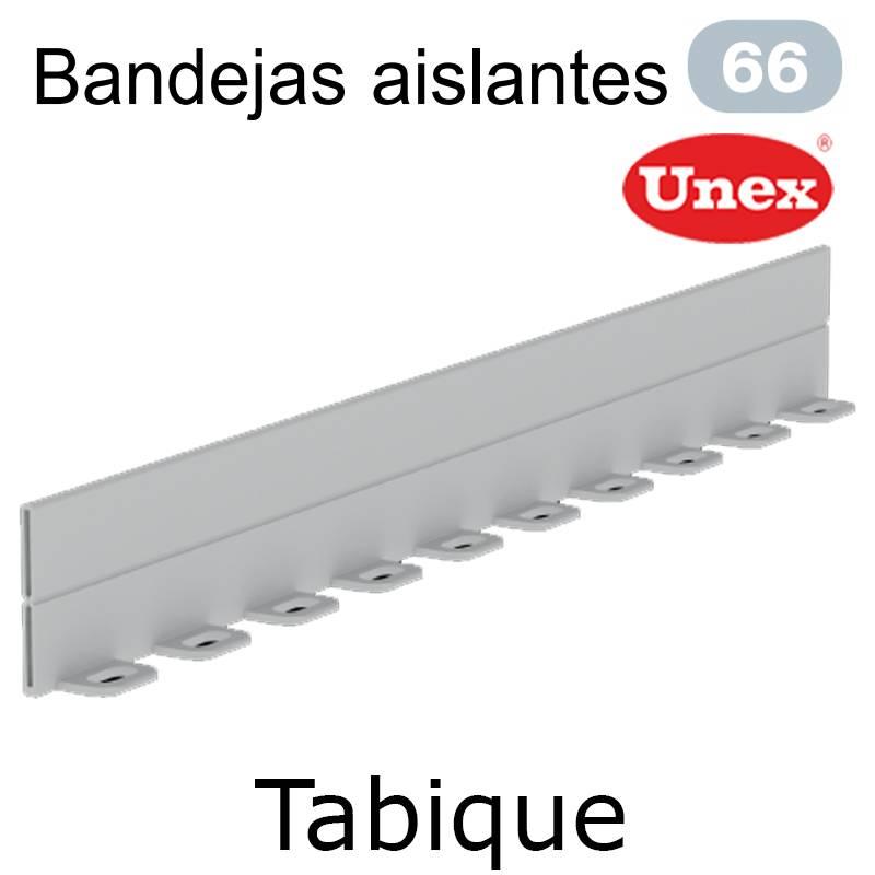 UNEX 66 TABIQUES