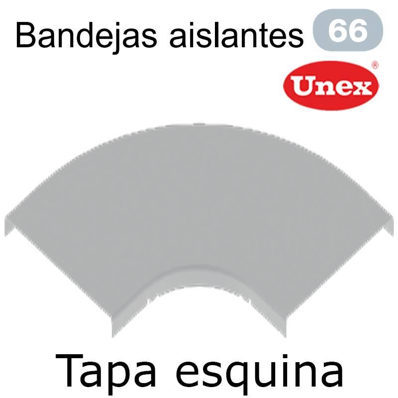 UNEX 66 TAPA ESQUINA