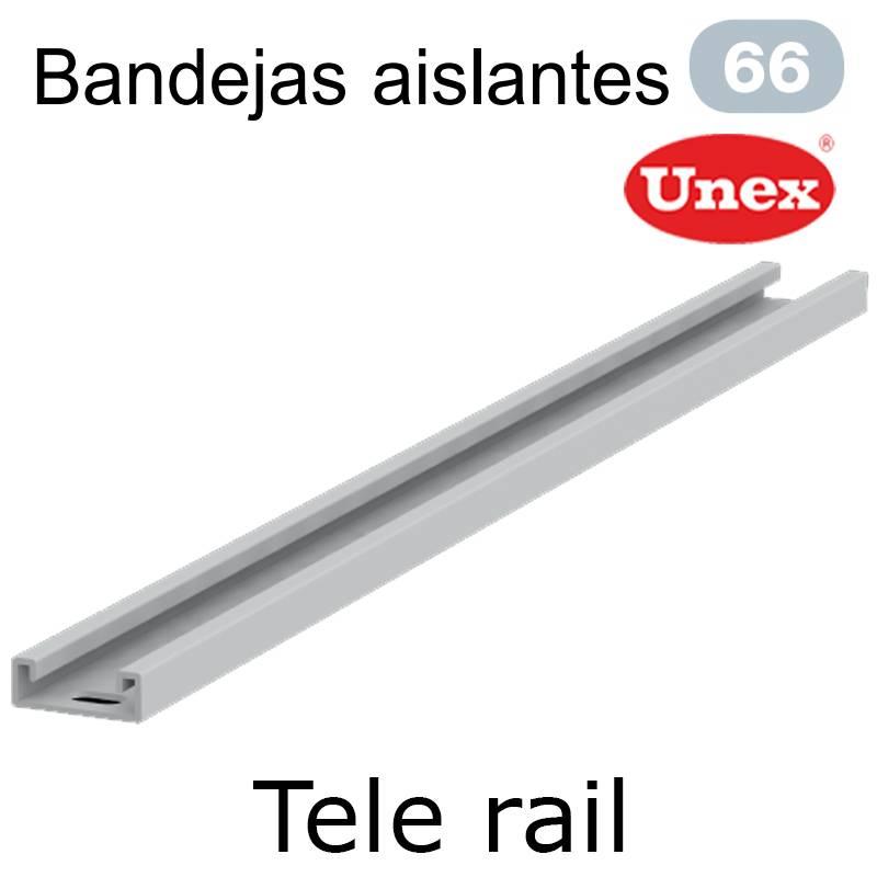 UNEX 66 TELE RAIL