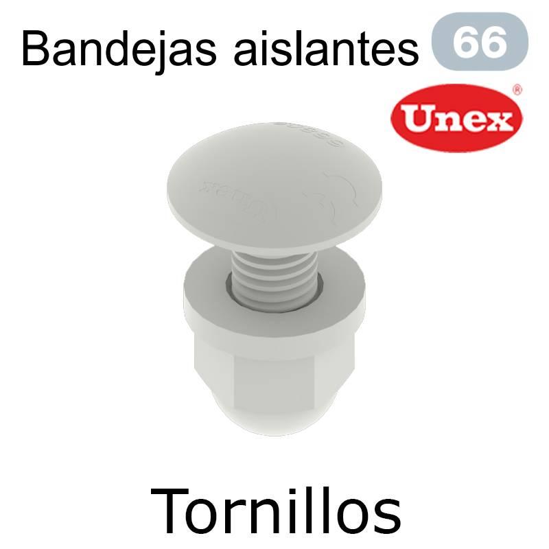 UNEX 66 TORNILLOS
