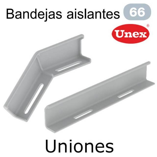 UNEX 66 UNIONES