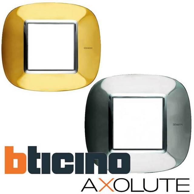 AXOLUTE-MARCO ELIPTICO