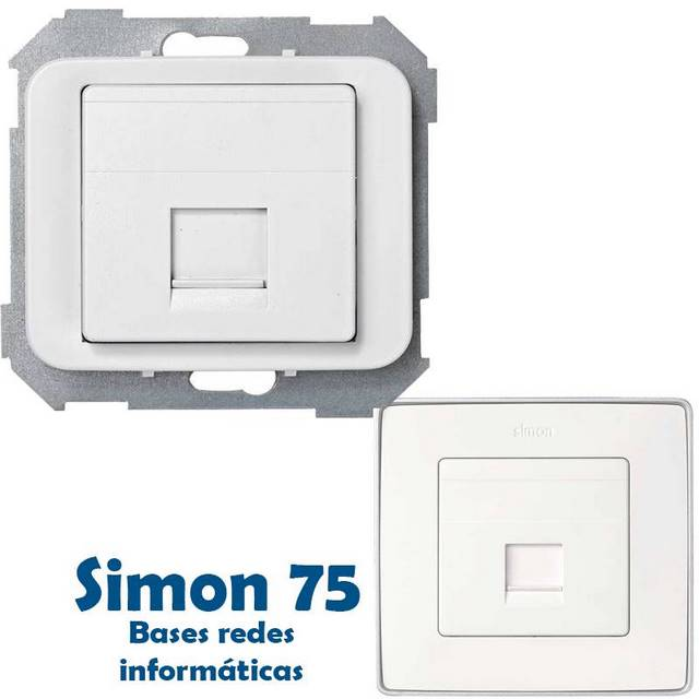 SIMON 75 BASES INFORMATICAS