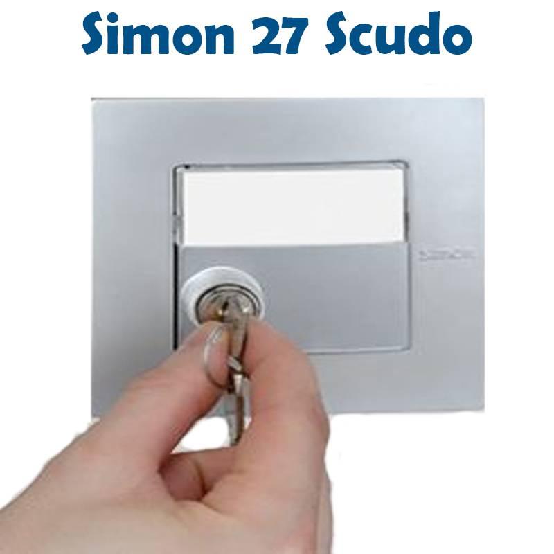 SIMON 27 SCUDO