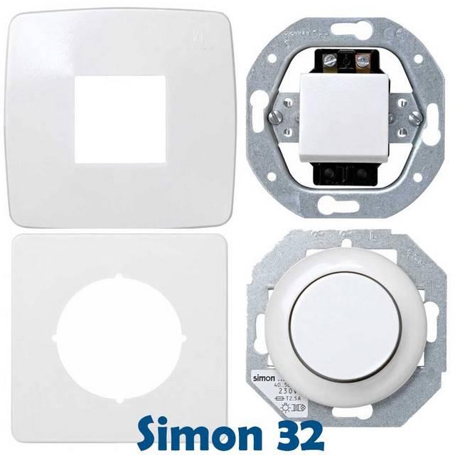 SIMON 32