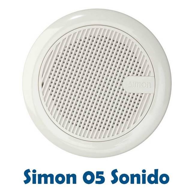 SIMON 05 - SONIDO