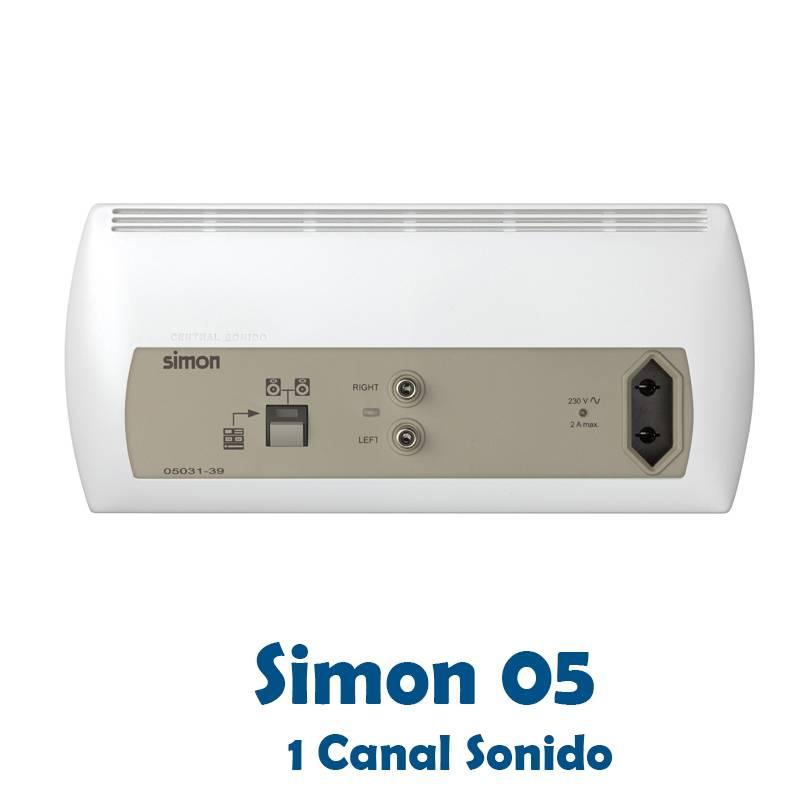 SIMON 05 - 1 CANAL SONIDO