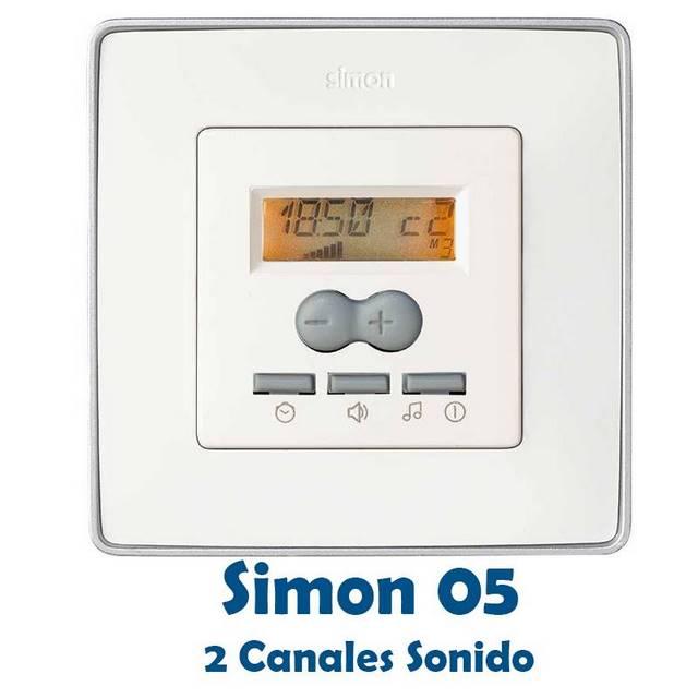 SIMON 05 - 2 CANALES SONIDO