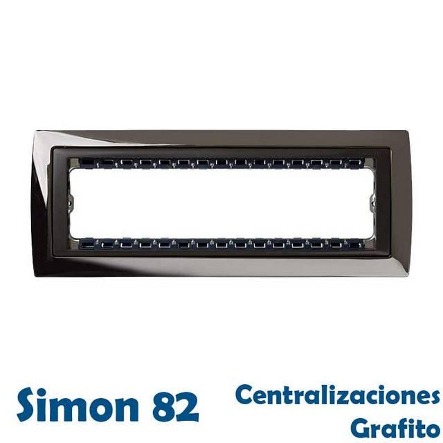 MARCOS SIMON 82 CENTRALIZACIONES GAMA GRAFITO