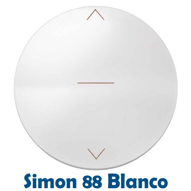 SIMON 88 BLANCO