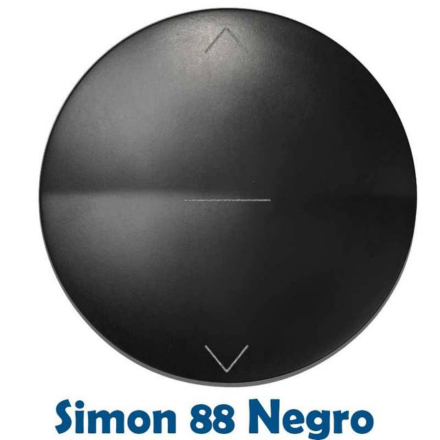 SIMON 88 NEGRO