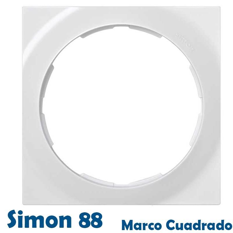SIMON 88 MARCO CUADRADO